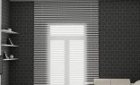 Brilliant Window Blinds Double Roller Blinds