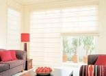 Roman Blinds Brilliant Window Blinds