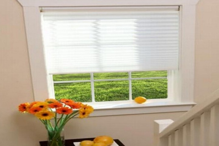 Signature Blinds Silhouette Shade Blinds 720 480